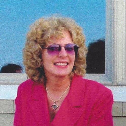 Marcia K Matthews