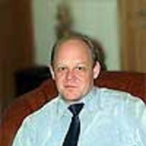 Sigurjón Helgi Kristjánsson