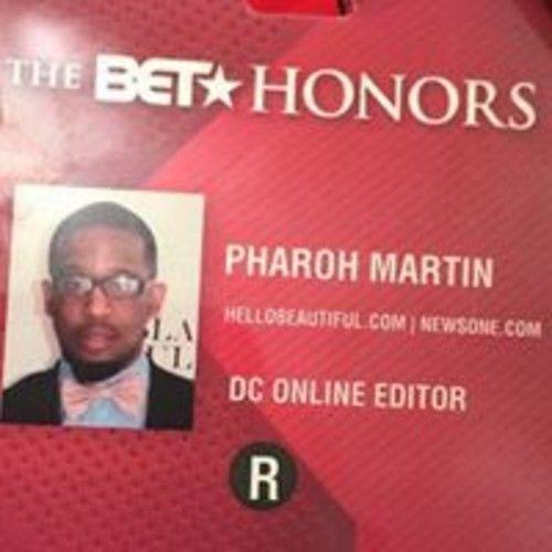 Pharoh Martin