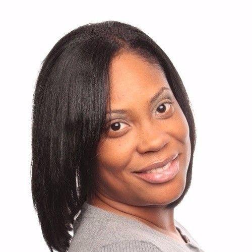 Tameka LaSay Anderson