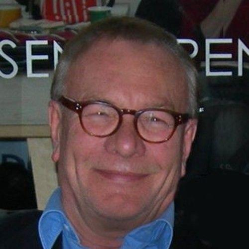 Lars Bertil Ransheim
