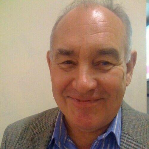 Peter C Jones