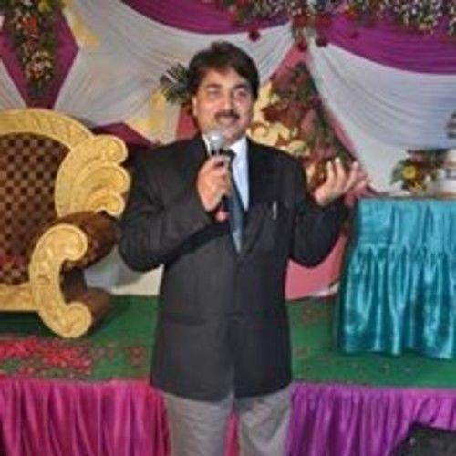 Pranvir Kushwah