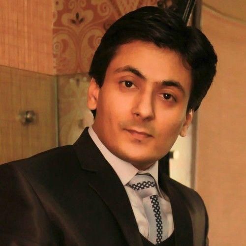 Jahanzaib Ali Khan