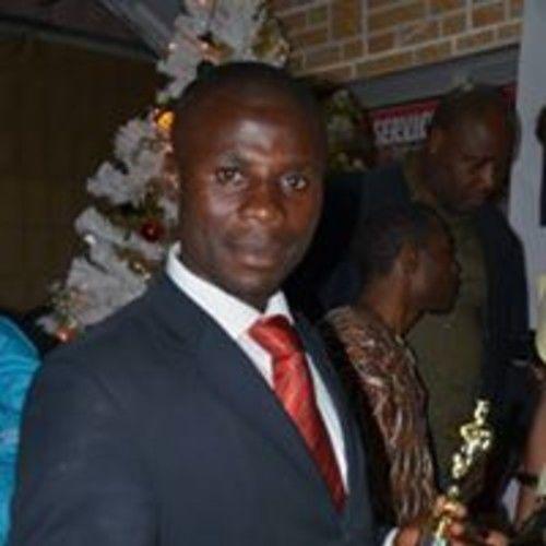 Alasambom Nyingchuo