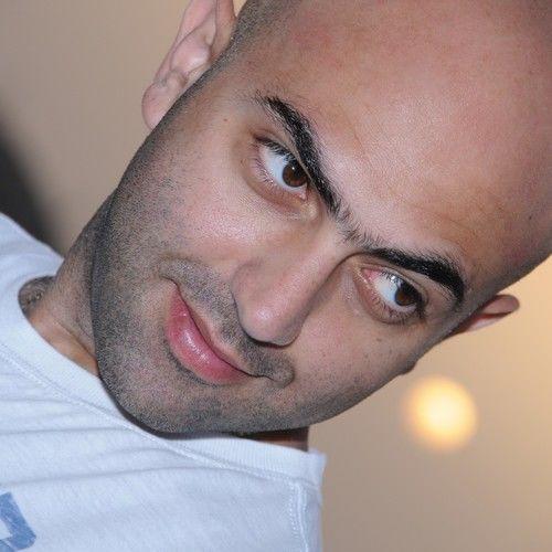 Amjad S. Qafeiti