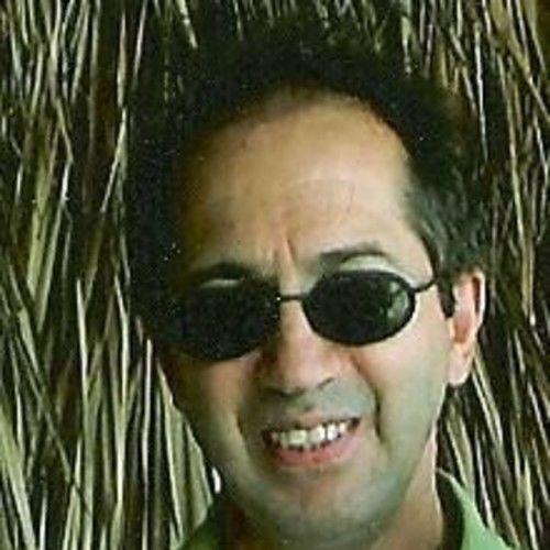 Edward Casagrande