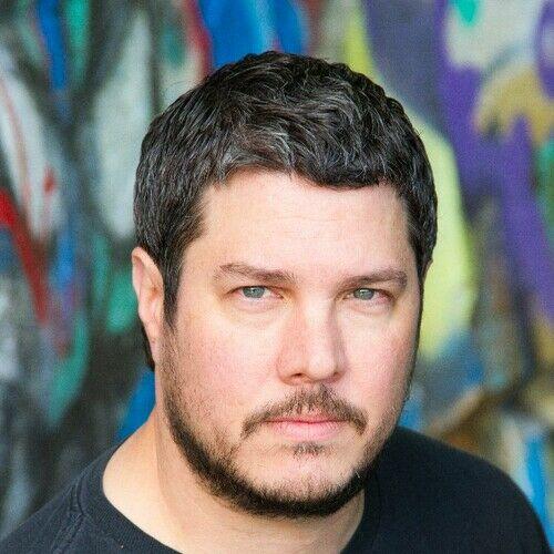 Darren Tibbits