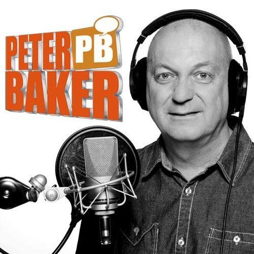 Peter Baker - Voiceover