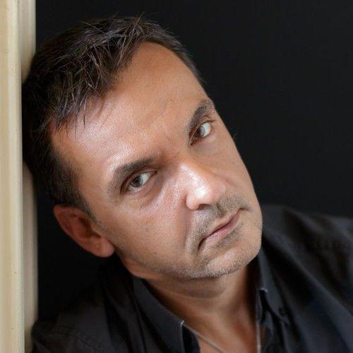 François Rimbau