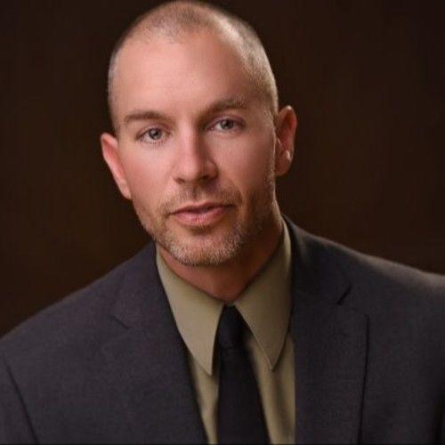 Dr. Wil McCauley