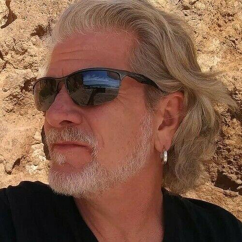Ron Modro
