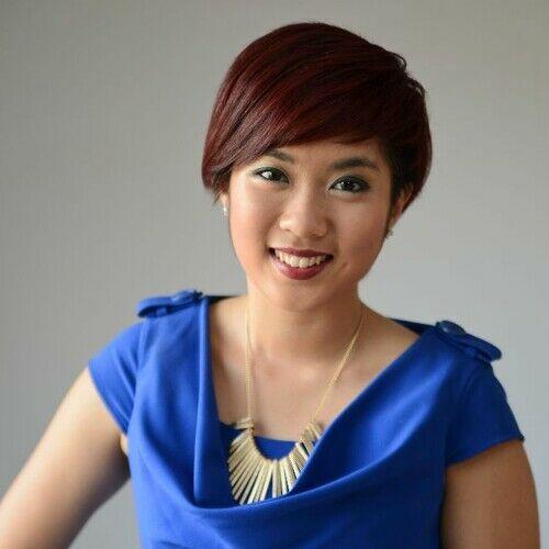 Sara Pang