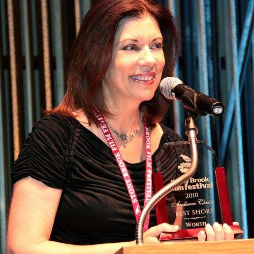Kathi Carey
