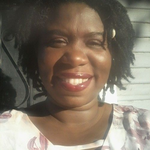 Vickie Washington