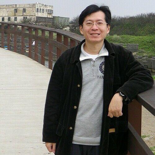 Redd Liao