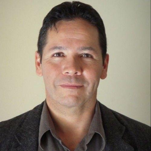Joe Orrego