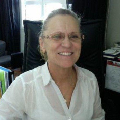 Donna Strachan