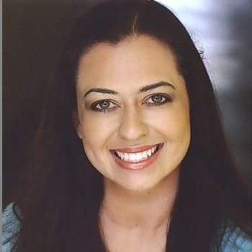 Amy E. Mahon
