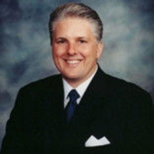 Robert Smith Mfa