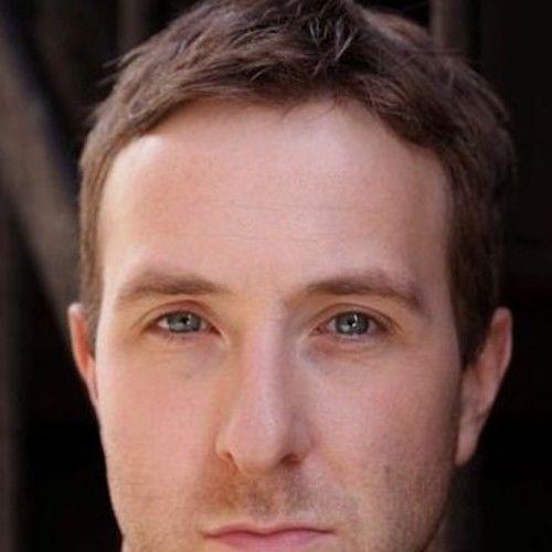 Matthew Hattersley