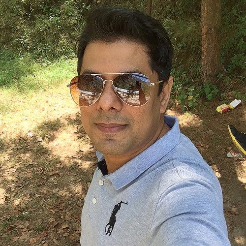 Saqib Sheikh