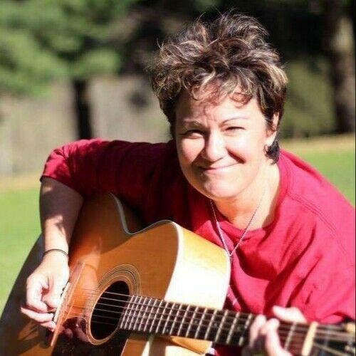 Patti Sunderlan