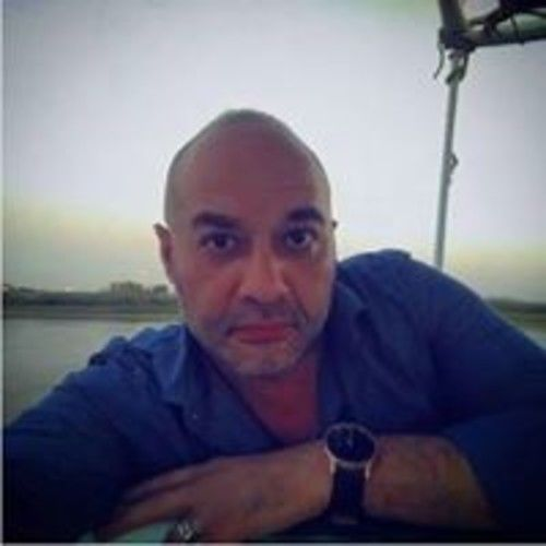 Muhammad Marros