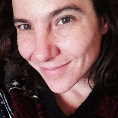 Cristina Roldan Sevilla