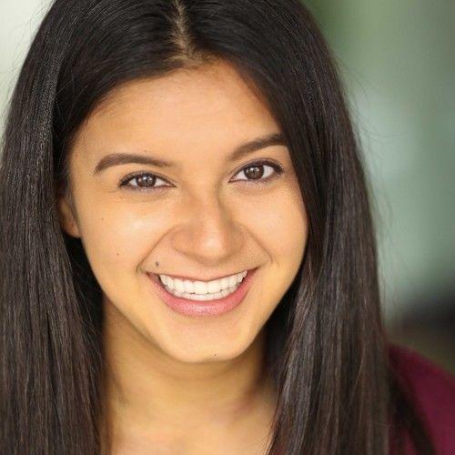 Amber Romero