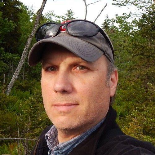 Paul Kimball