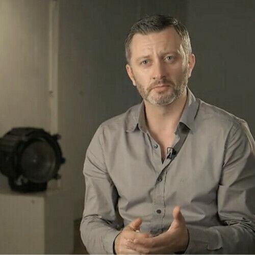 Simon Sharman