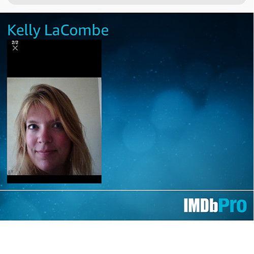 Kelly LaCombe