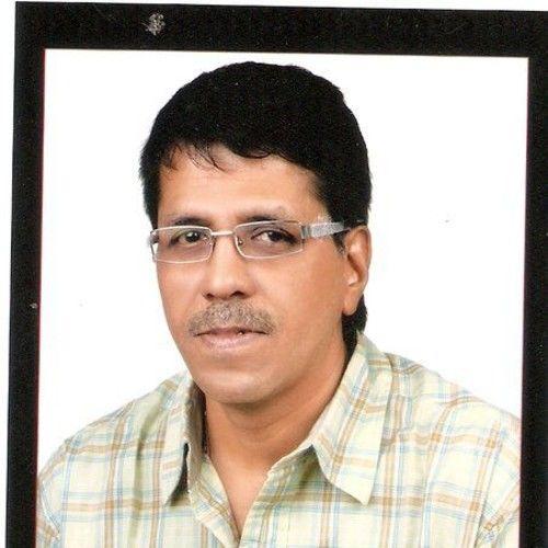 K. RAVI SHANKAR