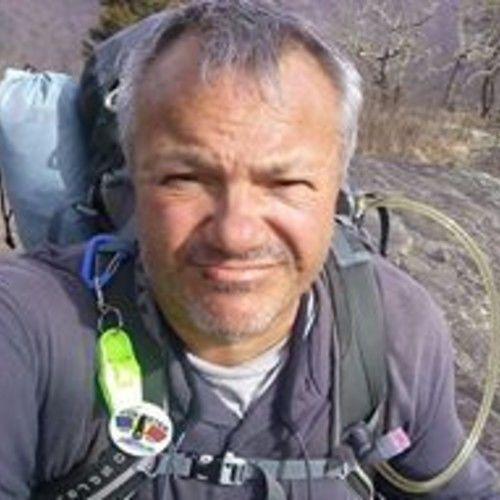 Dean Charron
