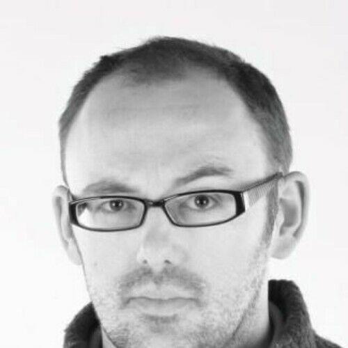 Peter Huntley