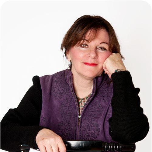 Barbara Briggs Ward
