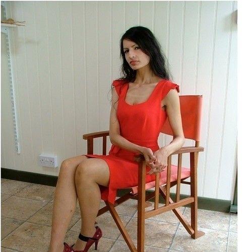Rozina Khanim