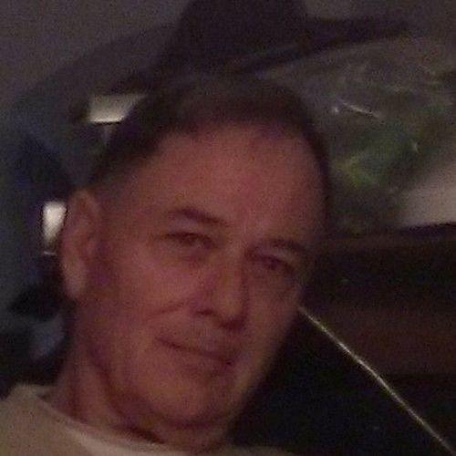 Richard Mergener