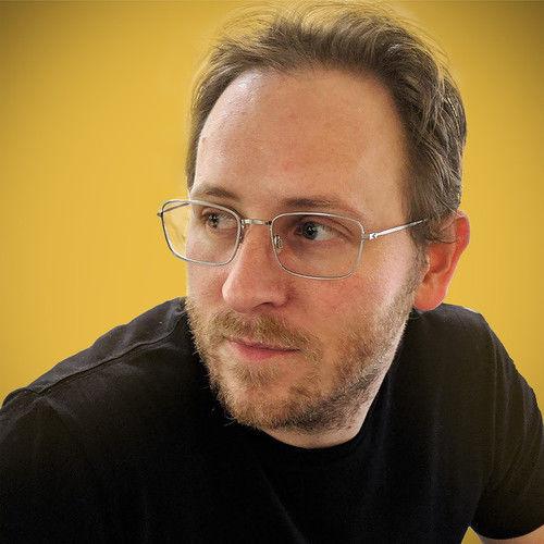 Ian James Duncan