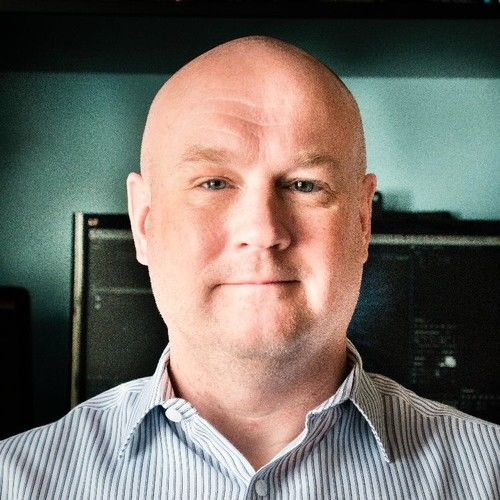 Todd Wheeler