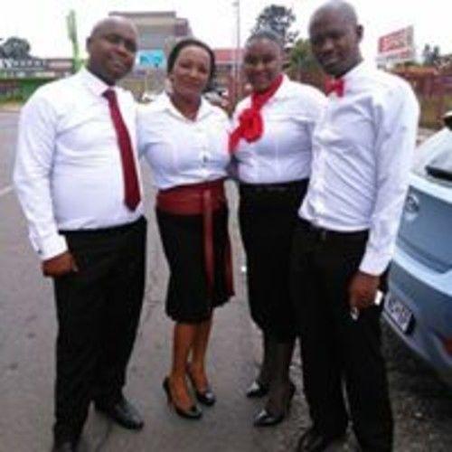 Mthetho Mbatha
