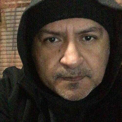 J Anthony Ramos