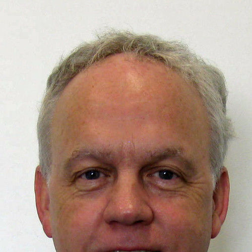Alan Beckley