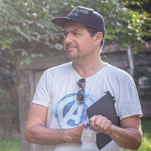 Konstantin Georgiou