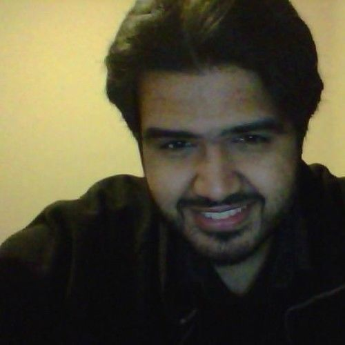 Arsalan Masood
