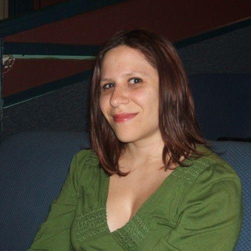 Melissa A. Nathan