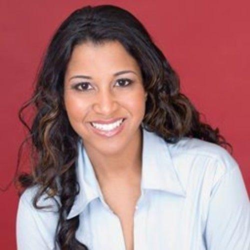 Andrea Rich