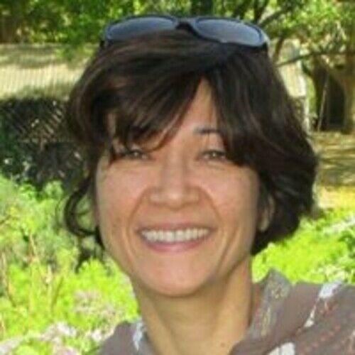 Cessy Marilla Kaplan