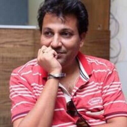 Arindam Mukherjee Binku